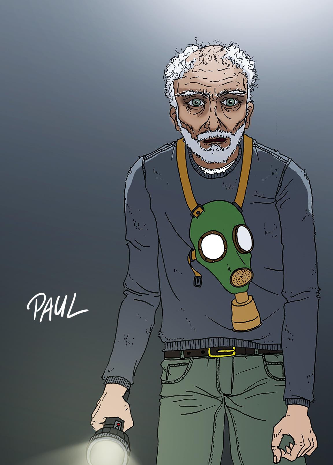 illustration-personnage-Paul-webserie-bunker